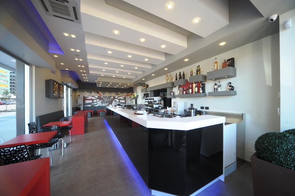 Arredamento bar in puglia arredo bar for Negozi arredamento puglia