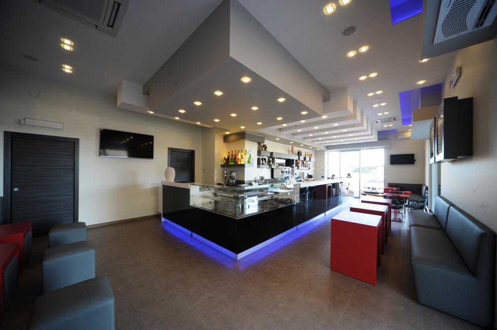 Arredamento bar in puglia arredo bar for Lorusso arredamento andria