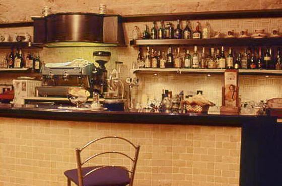 Arredamento bar in Puglia – Zingrillo.com. Arredo bar, gelaterie ...