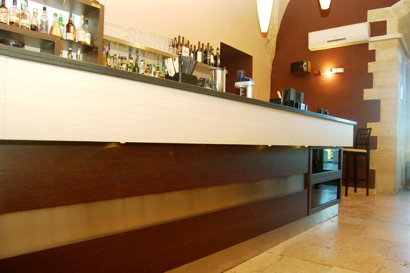 Arredamento bar in puglia arredo bar for Arredamento foggia